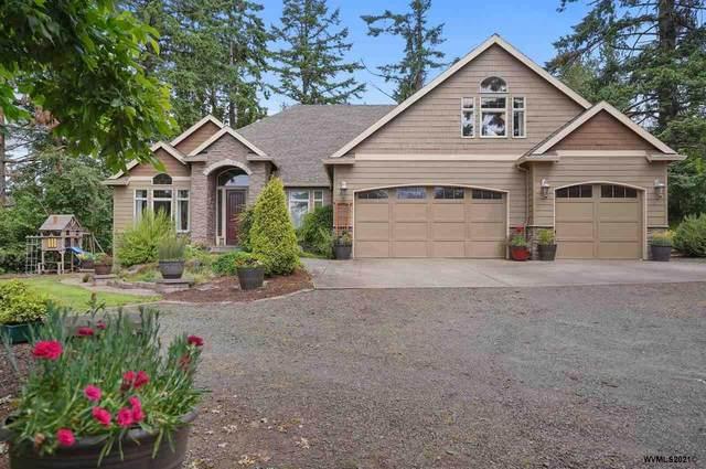 4165 Jackson Ln NE, Silverton, OR 97381 (MLS #778914) :: Song Real Estate