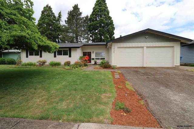 1455 Ewald Av SE, Salem, OR 97302 (MLS #778923) :: Premiere Property Group LLC