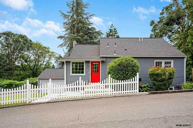 940 Cascade Dr NW, Salem, OR 97304 (MLS #778924) :: Change Realty