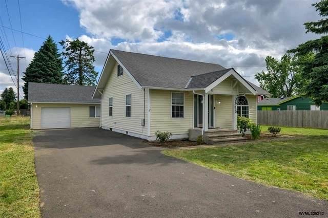 3615 Monroe Av NE, Salem, OR 97301 (MLS #778925) :: Premiere Property Group LLC