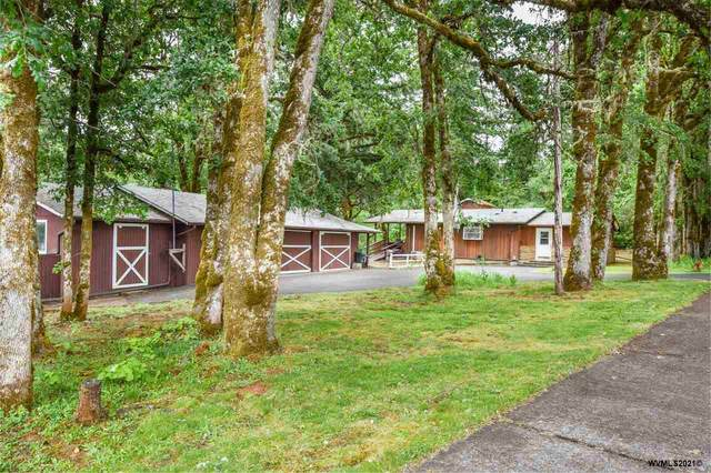 23696 Harris Rd, Philomath, OR 97370 (MLS #778930) :: Sue Long Realty Group