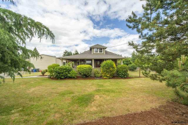 1995 Wallace Rd NW, Salem, OR 97304 (MLS #778941) :: Change Realty