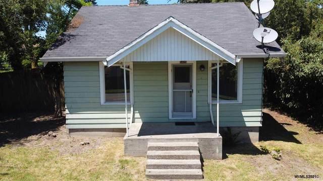 5405 SE Thiessen Rd, Milwaukie, OR 97267 (MLS #778962) :: Coho Realty