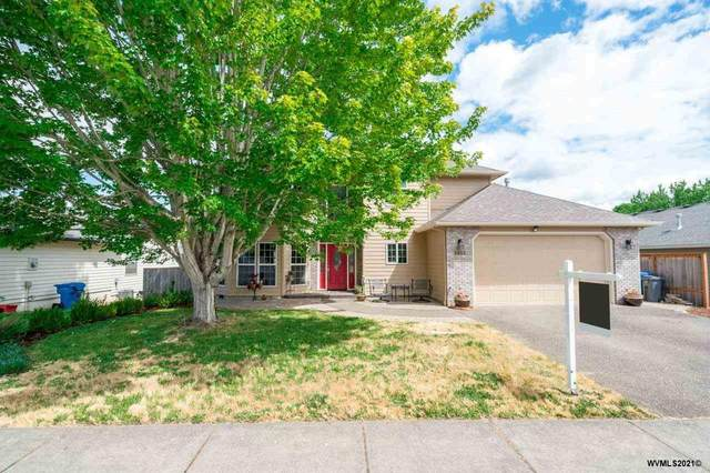 1455 Orchardview Av NW, Salem, OR 97304 (MLS #778963) :: Change Realty