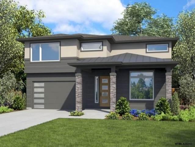 5412 SW Jardine St, Corvallis, OR 97333 (MLS #778965) :: Sue Long Realty Group