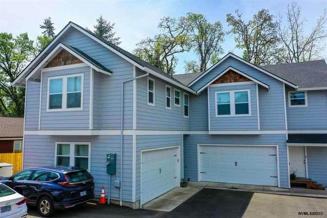 405 N Water, Silverton, OR 97381 (MLS #778967) :: Song Real Estate