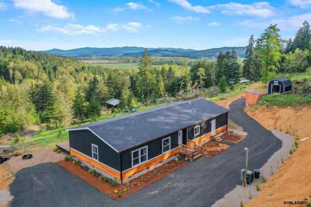 6453 Treehouse Rd, Monmouth, OR 97361 (MLS #778975) :: Premiere Property Group LLC