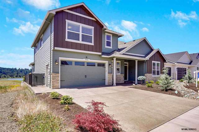 5421 Jensen St SE, Turner, OR 97392 (MLS #778987) :: Premiere Property Group LLC