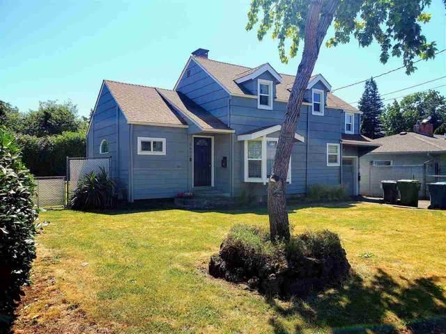 3470 Duncan Av NE, Salem, OR 97301 (MLS #779008) :: Song Real Estate