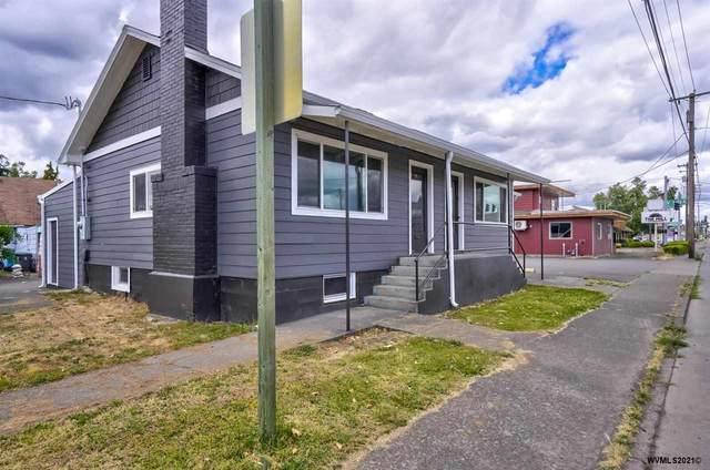 719 1st Av N, Stayton, OR 97383 (MLS #779018) :: Song Real Estate