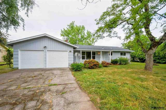 3421 Wallace Rd NW, Salem, OR 97304 (MLS #779031) :: RE/MAX Integrity