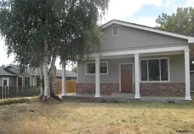 4634 Utah Av NE, Salem, OR 97305 (MLS #779033) :: Song Real Estate