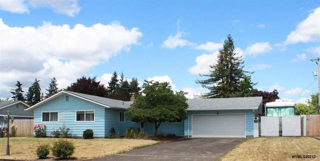 3107 North Shore Dr SE, Albany, OR 97322 (MLS #779049) :: Premiere Property Group LLC