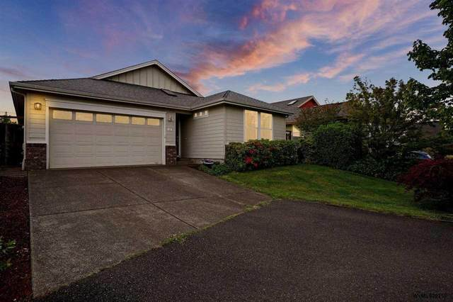 4676 SW 47th Pl, Corvallis, OR 97333 (MLS #779059) :: Sue Long Realty Group
