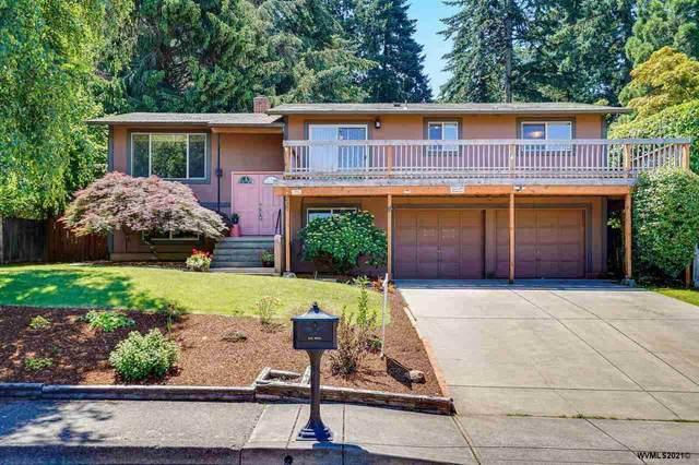 230 Kashmir Ct SE, Salem, OR 97306 (MLS #779072) :: Song Real Estate