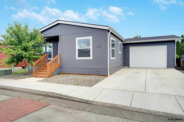 2601 NE Jack London (#117) #117, Corvallis, OR 97330 (MLS #779082) :: Sue Long Realty Group