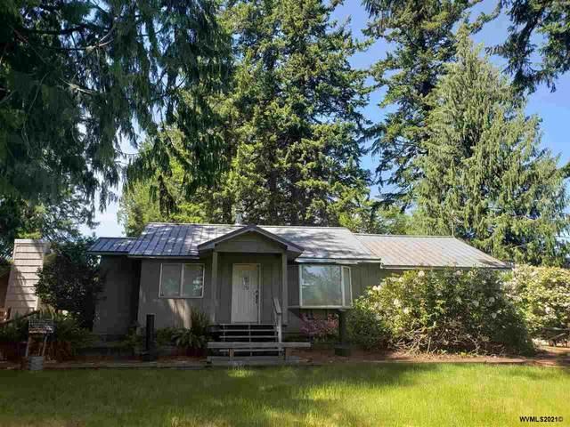 20521 Bridge Creek Rd SE, Silverton, OR 97381 (MLS #779092) :: Song Real Estate