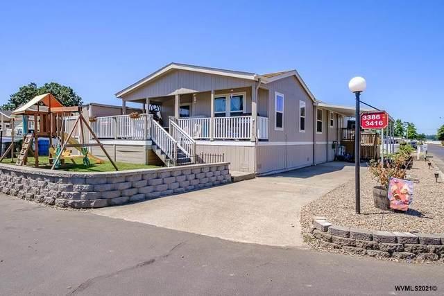 3416 Turner SE, Salem, OR 97302 (MLS #779093) :: Song Real Estate