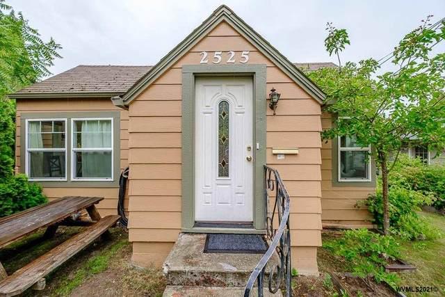 2525 Summer St SE, Salem, OR 97302 (MLS #779106) :: Song Real Estate