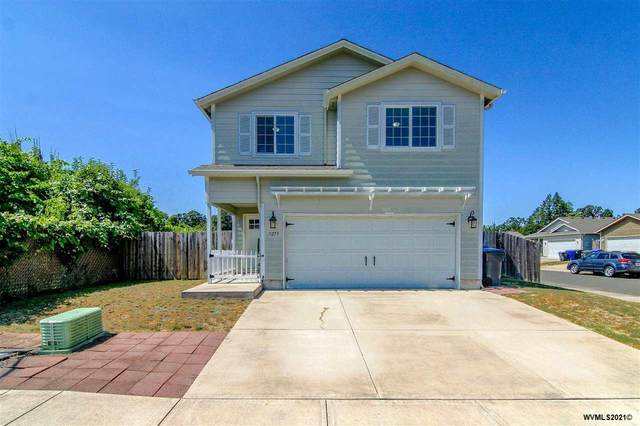 5273 Coco St SE, Salem, OR 97317 (MLS #779110) :: Sue Long Realty Group