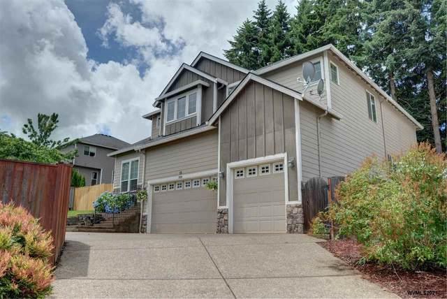 2030 Belinda Ct SE, Salem, OR 97306 (MLS #779124) :: Song Real Estate