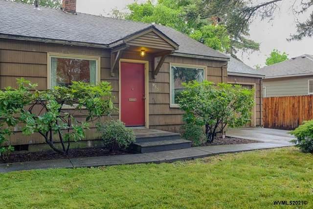 955 20th St SE, Salem, OR 97301 (MLS #779125) :: Kish Realty Group
