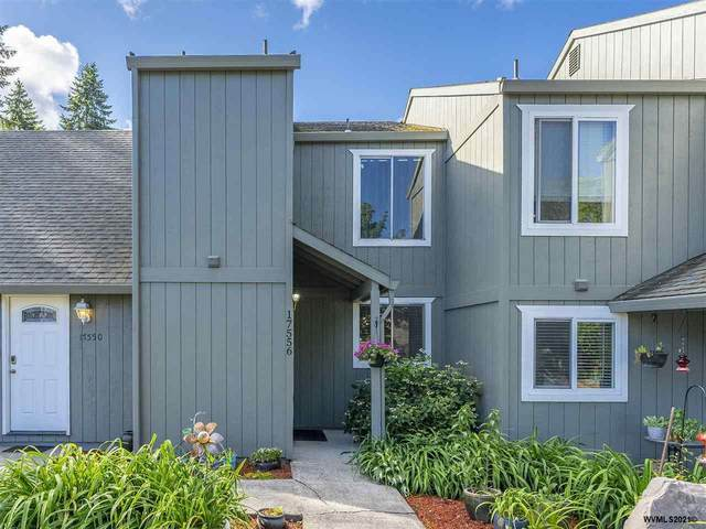 17556 SW Britetree Cl, Beaverton, OR 97007 (MLS #779137) :: Premiere Property Group LLC