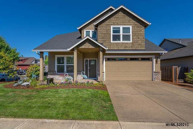 6156 Lillian St SE, Salem, OR 97306 (MLS #779138) :: Premiere Property Group LLC