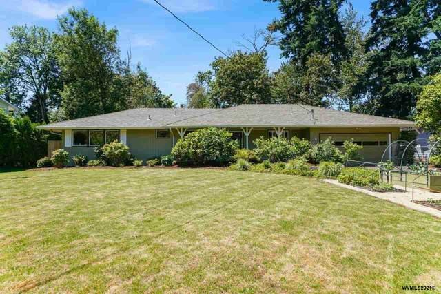 3435 Willamette Dr N, Keizer, OR 97303 (MLS #779145) :: Premiere Property Group LLC