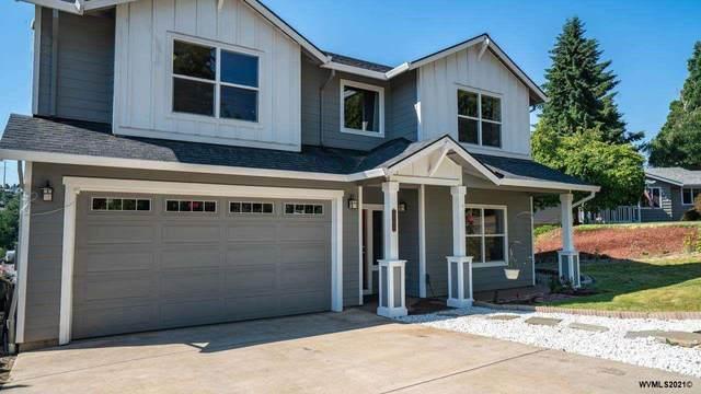 3100 Glen Creek Rd NW, Salem, OR 97304 (MLS #779158) :: Premiere Property Group LLC