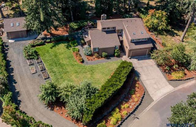 2616 Westminster Wy NW, Albany, OR 97321 (MLS #779163) :: Kish Realty Group