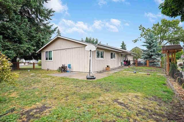 955 Wilbur St SE, Salem, OR 97302 (MLS #779197) :: Premiere Property Group LLC