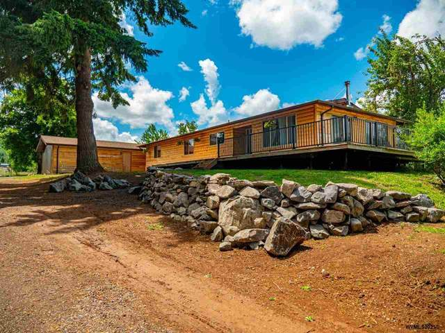 1116 Turbyne Rd, Sweet Home, OR 97386 (MLS #779199) :: Sue Long Realty Group