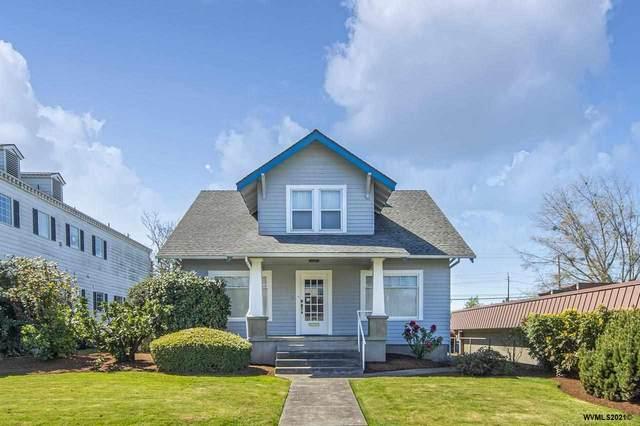 1375 Liberty SE, Salem, OR 97302 (MLS #779203) :: Song Real Estate