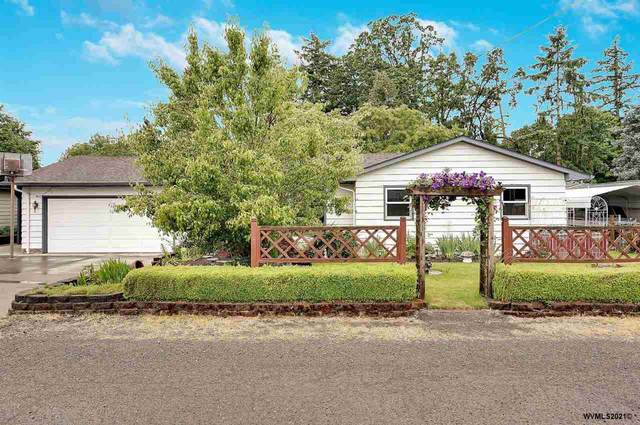 4790 Willetta St SW, Albany, OR 97321 (MLS #779226) :: Premiere Property Group LLC