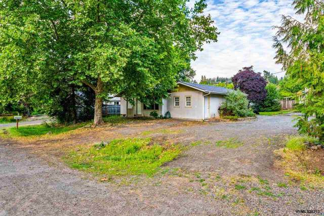 512 Fisher St, Brownsville, OR 97327 (MLS #779227) :: The Beem Team LLC