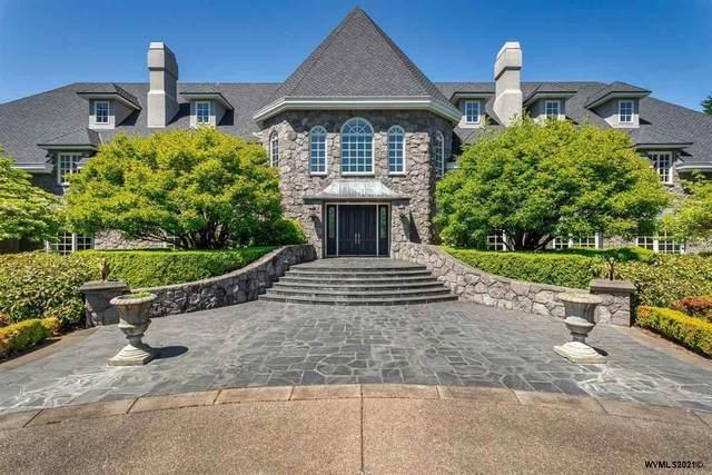 3705 Ballyntyne Rd S, Salem, OR 97302 (MLS #779236) :: Premiere Property Group LLC