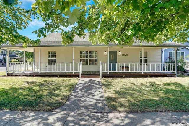 4829 Ward Dr NE, Salem, OR 97305 (MLS #779242) :: Premiere Property Group LLC