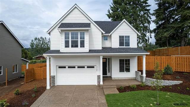 3145 Marissa St NW, Salem, OR 97304 (MLS #779243) :: Premiere Property Group LLC