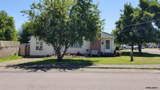 19 Osage St, Sweet Home, OR 97386 (MLS #779244) :: Premiere Property Group LLC