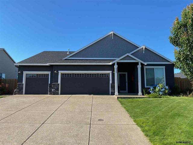 622 SE Pinto St, Sublimity, OR 97385 (MLS #779245) :: Kish Realty Group