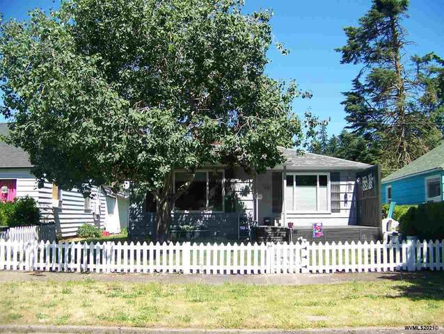1137 7th St NW, Salem, OR 97304 (MLS #779251) :: Premiere Property Group LLC