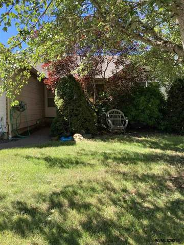 4982 SW Roseberry St, Corvallis, OR 97333 (MLS #779256) :: Kish Realty Group