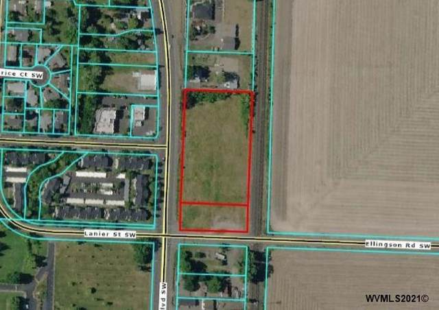Highway 99 (036344 & 0698460), Albany, OR 97321 (MLS #779257) :: Kish Realty Group