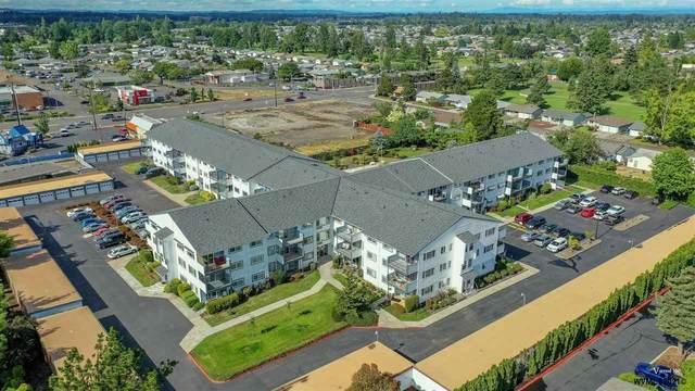 950 Evergreen #202 Rd, Woodburn, OR 97071 (MLS #779262) :: Premiere Property Group LLC