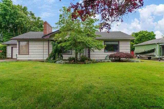 1410 Chestnut St SE, Albany, OR 97322 (MLS #779266) :: Premiere Property Group LLC
