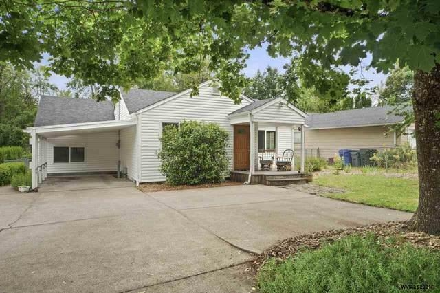 845 Idylwood Dr SE, Salem, OR 97302 (MLS #779277) :: Premiere Property Group LLC