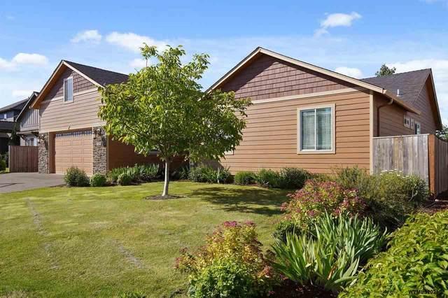 9778 Willamette St, Aumsville, OR 97325 (MLS #779286) :: Sue Long Realty Group