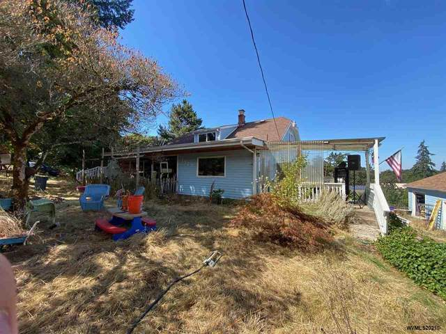 3567 Orchard Heights Rd NW, Salem, OR 97304 (MLS #779288) :: Premiere Property Group LLC