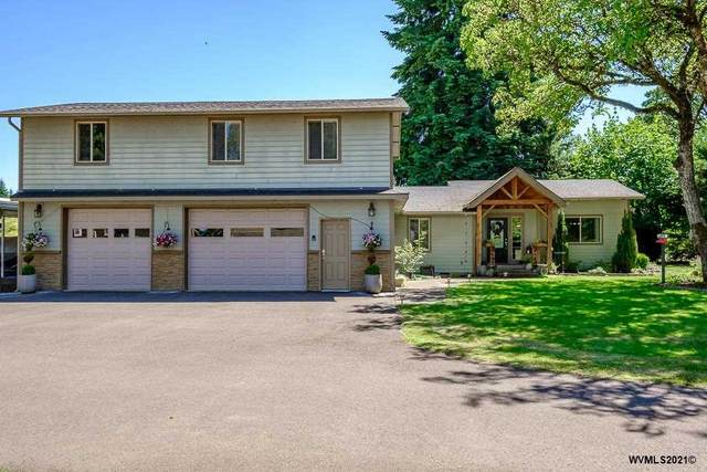 2033 Highway 20 NW, Albany, OR 97321 (MLS #779295) :: Sue Long Realty Group